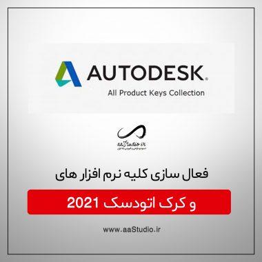 Autodesk-2021-activation