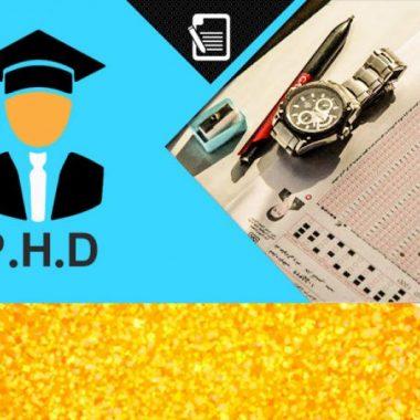PHD-Architecture-Exam